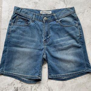 COUNTRY ROAD | Ladies' denim shorts